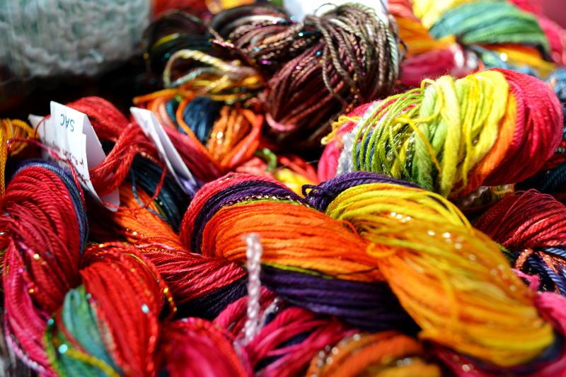 Sarah Cage textile designs